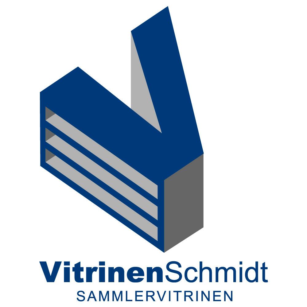 Vitrinen Mineralien & Fossilien